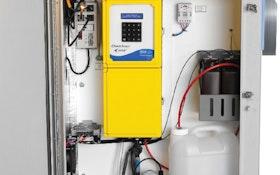 Analytical Instrumentation - ASA Analytics ChemScan mini Ammonia Analyzer