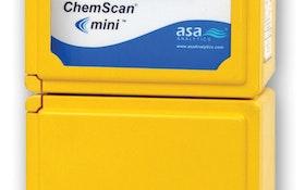 Monitors - ASA Analytics ChemScan mini LowAm