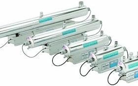 Atlantic Ultraviolet water purifier
