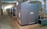 Pumps and Blowers