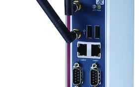 Process Control Systems - Axiomtek ICO300-MI