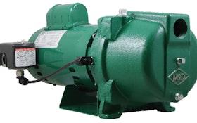 A.Y. McDonald 8300 E-Series jet pump
