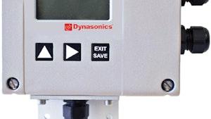 Badger Meter Dynasonics iSonic 4000 flowmeter