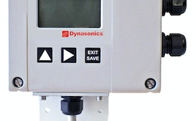Flow Control and Software - Badger Meter Dynasonics iSonic 4000