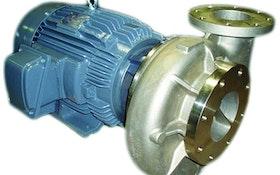 Pumps - Baker Manufacturing Company — Haight Pump Division 316L