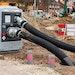 High-Efficiency Motors/Pumps/Blowers - BBA Pumps BA180E D315
