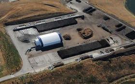 Biosolids Surplus is Too Much of a Good Thing for Two Canadian Cities