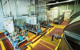 Biosolids Handling/Hauling/Disposal/Application - BCR Neutralizer