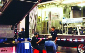 BDP Industries Showcases Efficient Belt Press