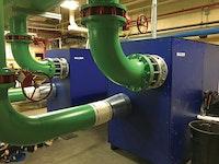 Aeration Efficiency Project Complete. Next Step: Net-Zero Energy.