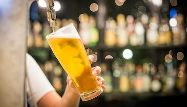 Budweiser CEO: 'Beer made from sewage water for decades!'