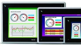 Process Control Systems - Beijer Electronics  iX TxF-2