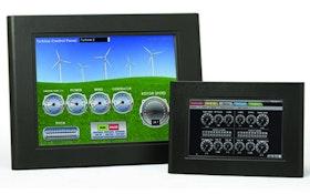 Control/Electrical Panels - Beijer Electronics QTERM
