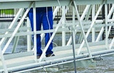 For the Love of Wastewater: Operator Powers Career With Passion