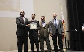 Florida DEP Awards Big Coppitt With Plant Excellence Award