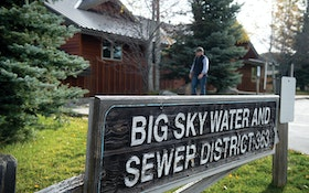 How a UV System Kept Big Sky's Award-Winning Water Intact