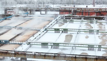 Overcoming Winter Wastewater Challenges Via Bioaugmentation