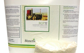 Digester - Bionetix International BCP12