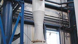 Bionomic Industries Series 6500 Jet Ejector Venturi Scrubber