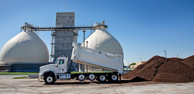 For the Central Valley Water Reclamation Facility, Resource Recovery Is a Way of Life