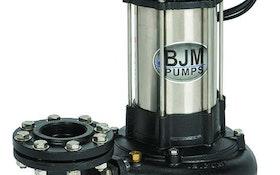 Submersible Pumps - BJM Pumps SKG