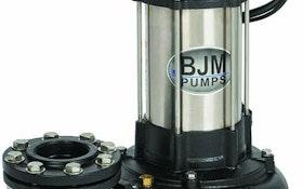 Submersible Pumps - BJM Pumps SKG Series