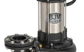 Pumps - BJM Pumps SKG Series