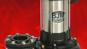 Pumps - BJM Pumps SKGF Series