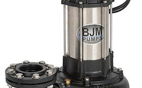 BJM Pumps RAD-AX SKG submersible pumps