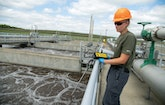 Effective Planning and Consistent Maintenance Helped This Plant Win the 'Stanley Cup of Wastewater'