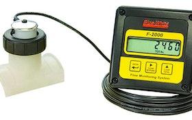 Flow Monitoring - Blue-White Industries BW DIGI-METER F-2000 Series