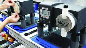 Chemicals/Chemical Feed Equipment - Blue-White Industries ChemPro M