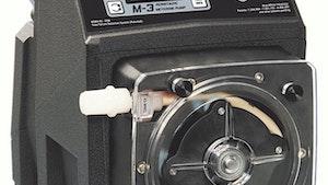 Chemical/Polymer Feeding Equipment - Blue-White Industries ProSeries-M M-3