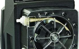 Peristaltic Pumps - Blue-White Industries Proseries-M M-4
