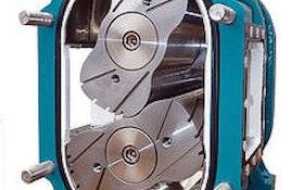 Biogas - Boerger Biogas Rotary Lobe Pump