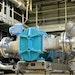 High-Efficiency Motors/Pumps/Blowers - Boerger BLUEline Rotary Lobe Pump