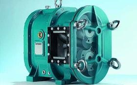 Rotary Lobe Pumps - Boerger BLUEline