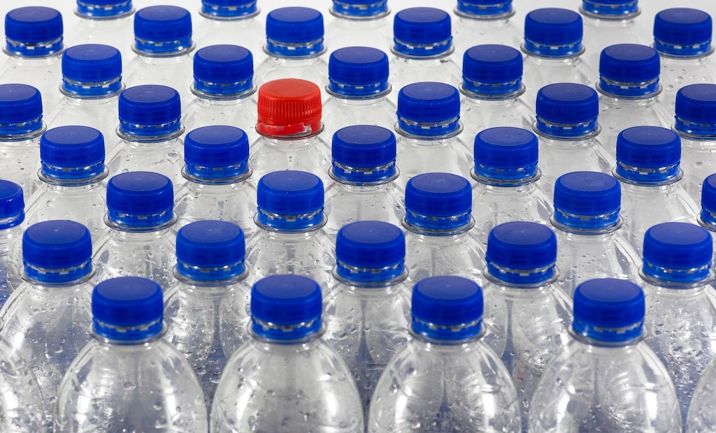 Counting the Cost of Bottled Water