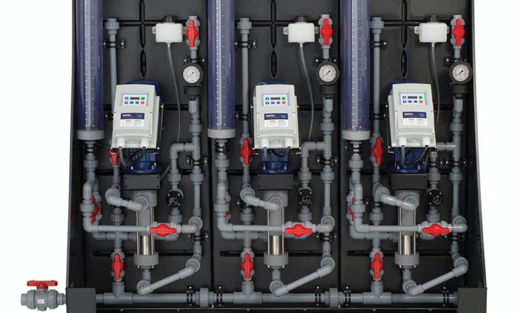 The Modular Way to Reduce Chemical Consumption and Pave the Way for Growth