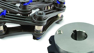 Aftermarket Parts/Service - Brentwood Industries Polychem Support