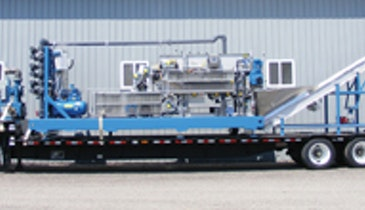Top Equipment Picks for Biosolids Dewatering Solutions