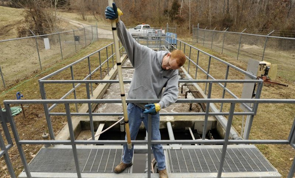 Why Young Workers Should Consider Jobs in the Water Sector