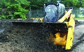 Composting Equipment - Brown Bear Corporation R31 SERIES