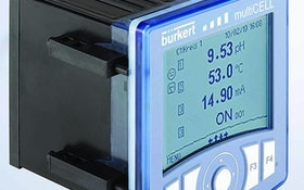 Controllers - Burkert Fluid Control Systems Type 8619