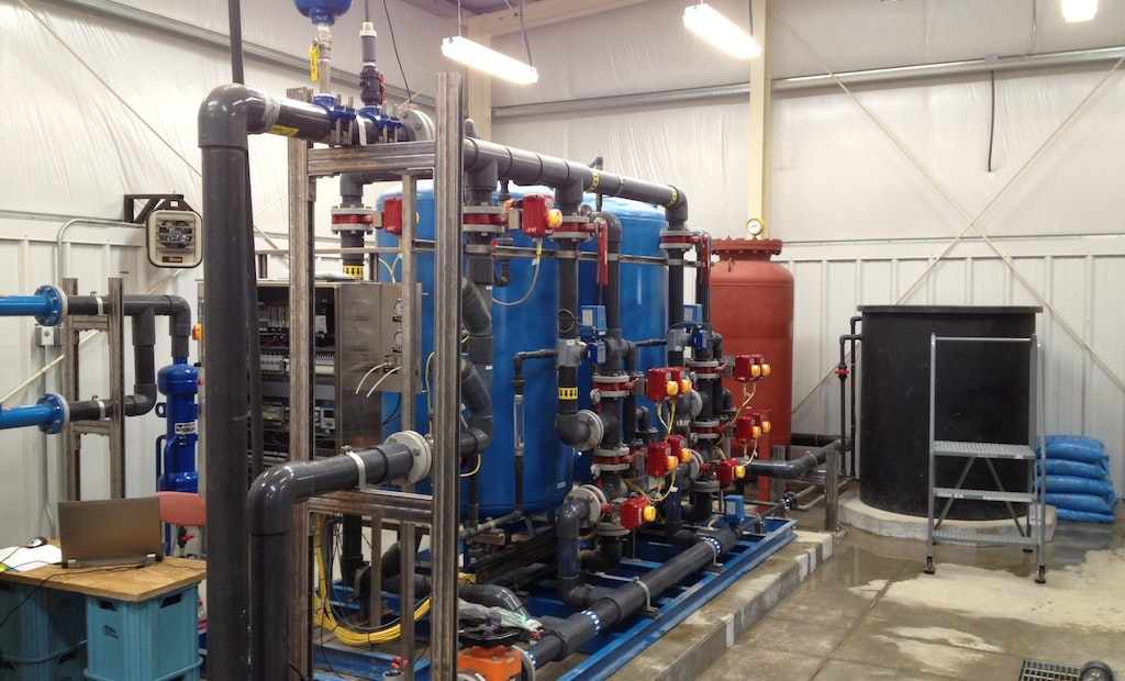 Q&A: Selecting and Maintaining an Arsenic Treatment System