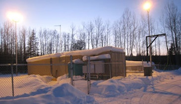 The Canadian Invasion: Moving Water Technology Northward