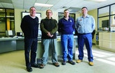 Operator's Research Saves Plant Millions of Dollars