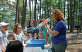 West Virginia Watershed Helps Mold Water Ambassadors
