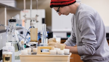 Coeur d'Alene's Advanced Treatment Facility Hosts Student Tours as Part of High School Science Requirements