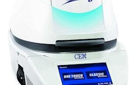 Monitors - CEM Corporation SMART 6